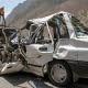 ایراد صدمه بدنی غیر عمدی بر اثر تصادف رانندگی