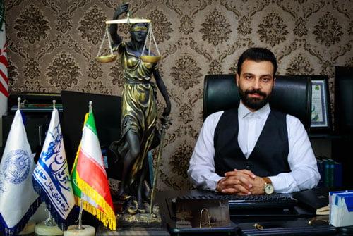 وکیل نادری