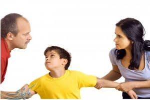 حضانت فرزند بالای ۷ سال(غیر رشید)