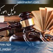 وکیل کیفری